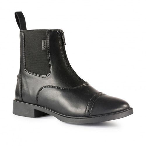 Horze Wexford Paddock Boots - Black