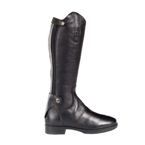 Horze Women's Spirit Eliza Tall Dress Boots - Black