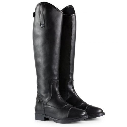 Horze Women's Rover Tall Dressage Boots - Black