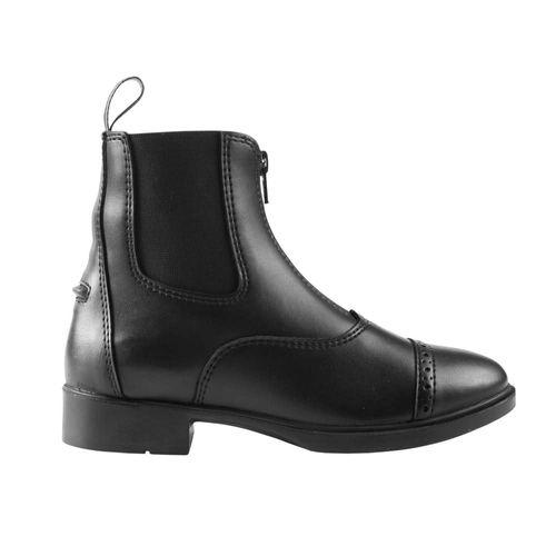 Horze Kids' Wexford Paddock Boots - Black