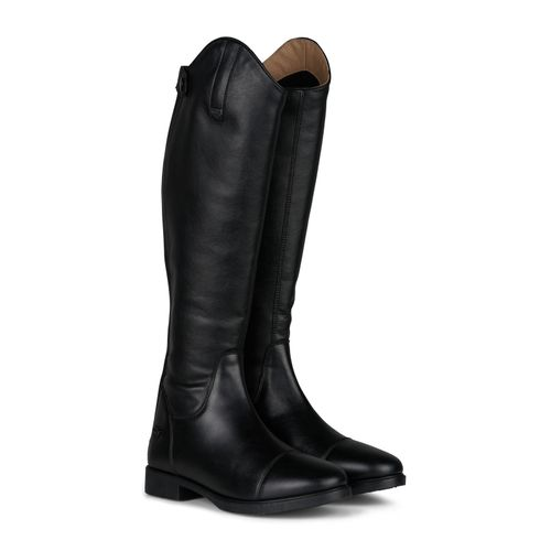 Horze Rover Dressage Boots - Black