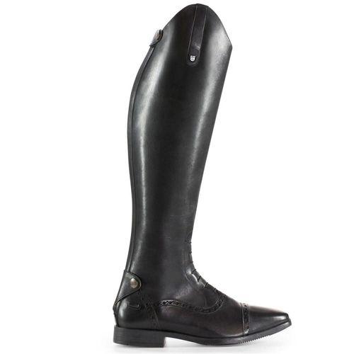 Horze Winslow Tall Field Boots - Black