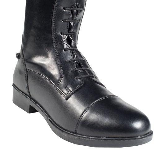 Horze Women's Rover Tall Field Boots - Black