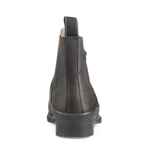 Horze Maine Jodhpur Boots - Black