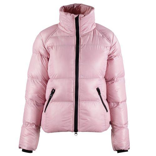 Horze Women's Rianna Puffy Winter Jacket - Zephyr