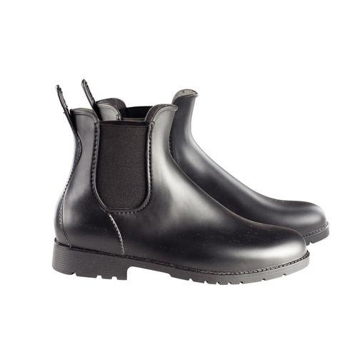 Horze Palermo Jodhpur Boots - Black
