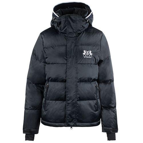 B Vertigo Kennedy Down Jacket - Dark Navy