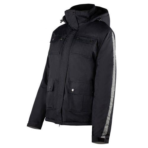 Horze Women's Winter Rider Jacket - Black