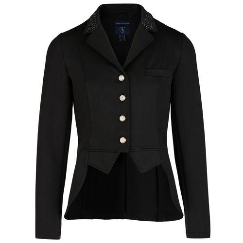 Horze Women's Carla Show Jacket - Black