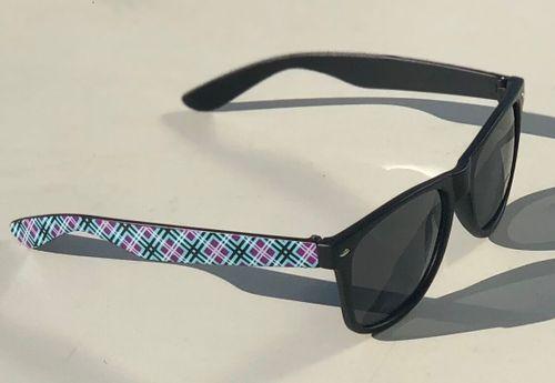 Kensington Sunglasses - Purple