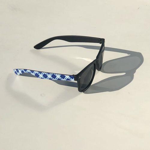 Kensington Sunglasses - Dark Blue