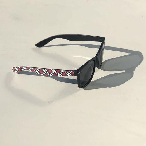 Kensington Sunglasses - Deluxe Red