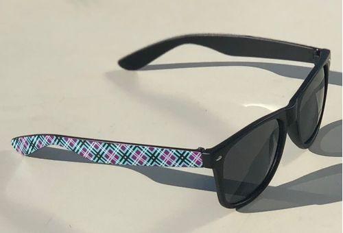 Kensington Sunglasses - Turquoise