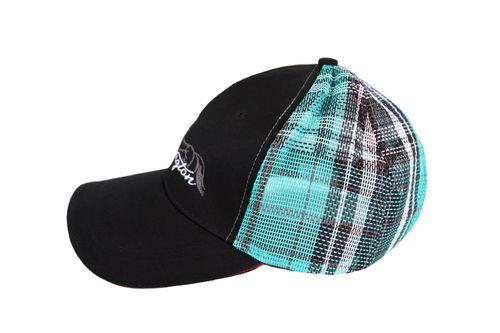 Kensington Cool Cap - Black Ice