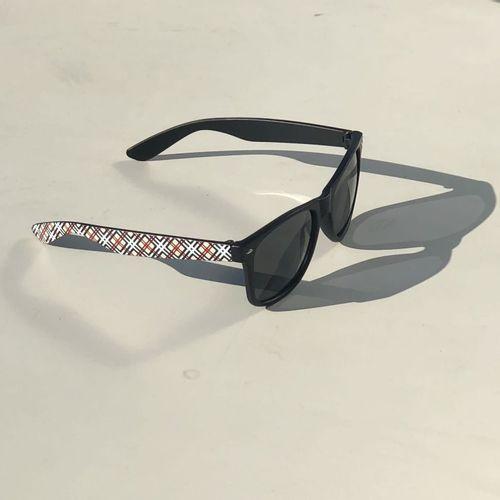 Kensington Sunglasses - Black