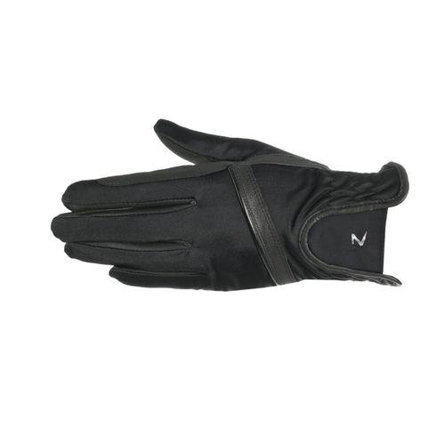 Horze Evelyn Breathable Gloves - Black