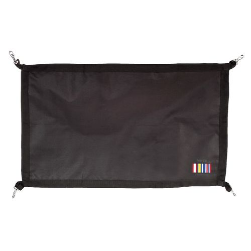 Horze Stall Guard - Black