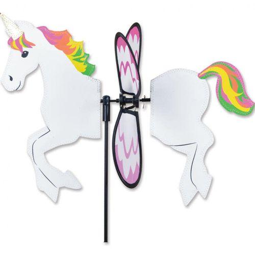 GT Reid Garden Spinner - Unicorn