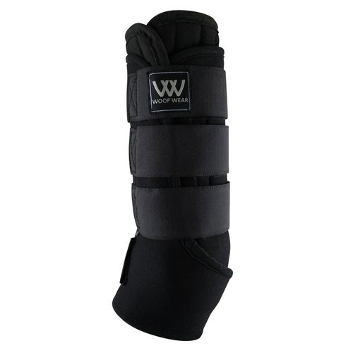 Woof Wear Stable Boots w/Wicking Liners - Black