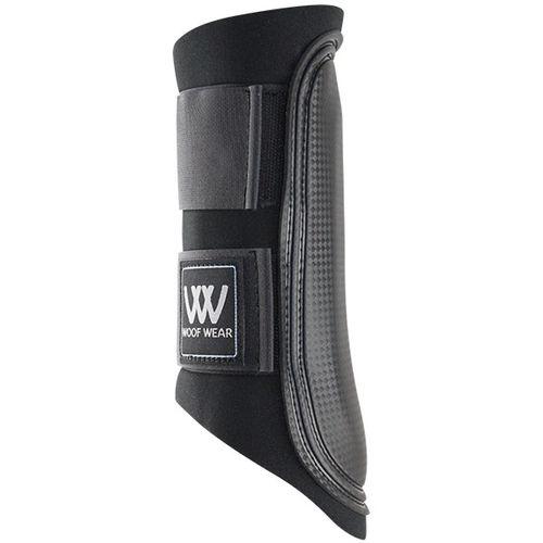 Woof Wear Sport Brushing Boot - Black