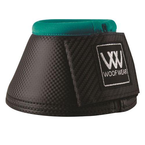 Woof Wear Pro Overreach Boot - Black/Ocean