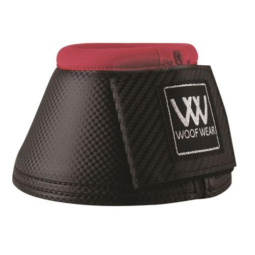 Woof Wear Pro Overreach Boot - Black/Shiraz