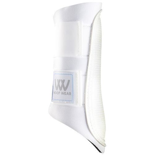 Woof Wear Sport Brushing Boot - White