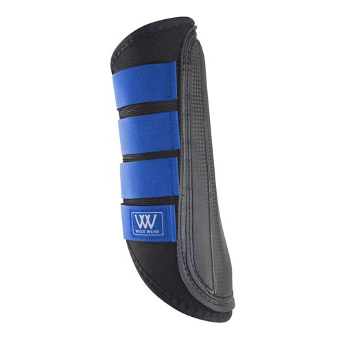 Woof Wear Single-Lock Brushing Boot - Electric Blue