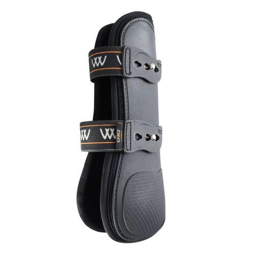 Woof Wear Smart Tendon Boots - Black