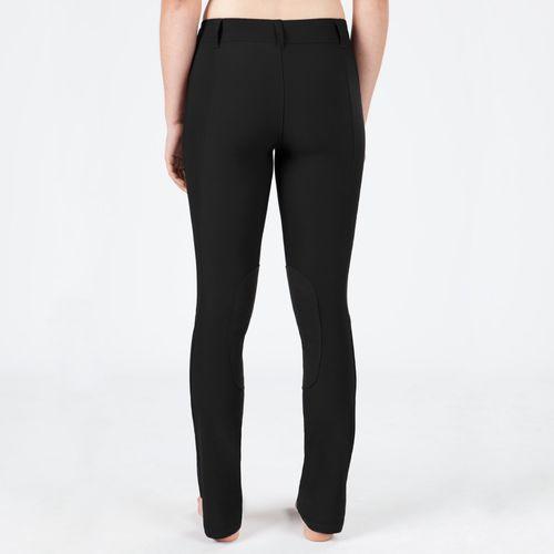 Irideon Women's Issential Boot Cut Tights - Black