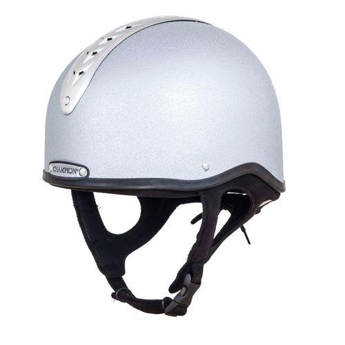 Champion Revolve X-Air MIPS Skull Cap - Silver