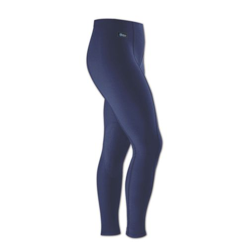 Irideon Women's Low Rise Issential Tights - Navy