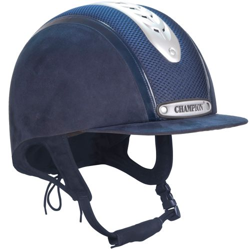 Champion Evolution Puissance Helmet - Navy