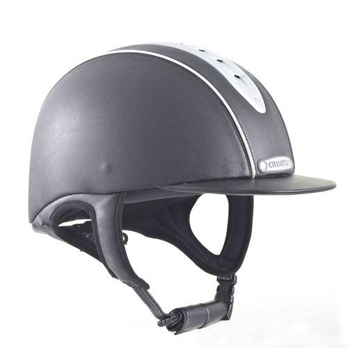 Champion Evolution Pearl Helmet - Black