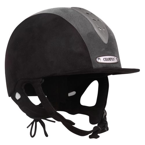 Champion X-Air Plus Helmet - Black/Slate
