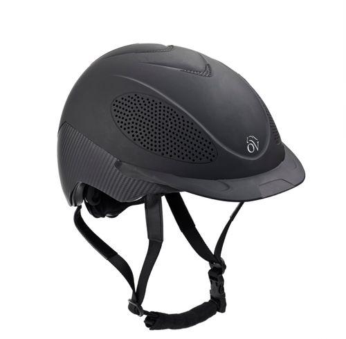 Ovation Venti Schooling Helmet - Black