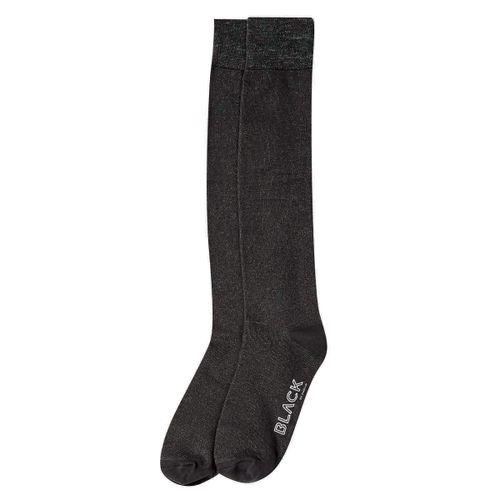 OPEN BOX: Women's Julia Stocking Socks - One Size - Charcoal