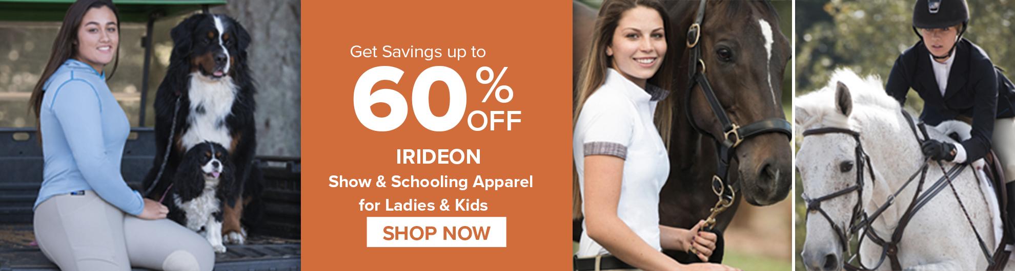 Irideon on Sale