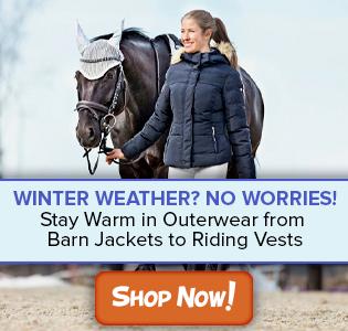 Equestrian Outerwear
